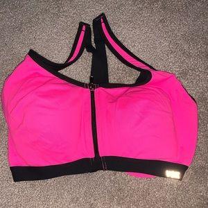 Victoria Secret Max Support Sports Bra